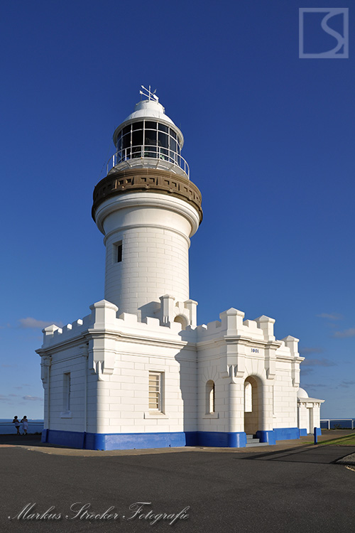 Byron Bay Lighthouse New South Wales Australien